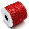 Fio de algodão red (1 mm) - 1 metro