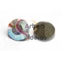 Cristal Swarovski SS39 Crystal AB (Cone) [8.29mm]