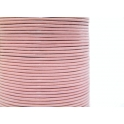 Redondo de 2 mm Pink