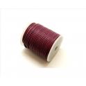 Redondo de 3 mm dark pink