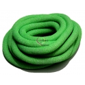 Paracord Glitter Verde Claro (10 mm)