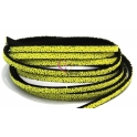Cabedal Plano Caviar - Yellow (5 x 3) - [cm]