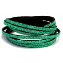 Cabedal Plano Caviar - Grass Green (5 x 3) - [cm]
