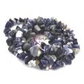 Fiada de Pedras Cascalho Soldalite - [85cm]