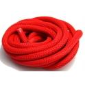 Paracord Vermelho (10 mm) - [Aprox. 2.90 metros]