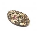 Pedra Semi-Preciosa Jasper Exótico (aprox. 50x40mm)