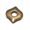 Conta Cz055 - bronze (20 mm)