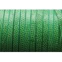 cabedal forrado camurça lexus - green (6 x 2)
