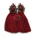 Brincos Fashion Mood 23828
