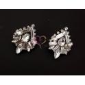 Brincos Fashion Mood 23915 - Cristal