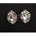 Brincos Fashion Mood 23916 - Cristal