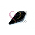 Pendente Pedra Pendulo Onix (34x16mm)