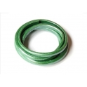 Cabedal Extra-Grosso Met. Green