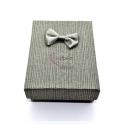 Caixa Rectangular - Verde Seco