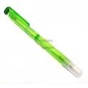 Caneta Ponta Spray Alcool e Ponta Limpeza Telemovel / Tablet - Verde