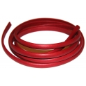 Cabedal Red s/ Furo (Meia-Cana)