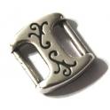 Conta Passador Art - Prata (10 mm)