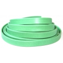 Cabedal Plano Green Mat. (10 x 2)