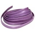 Cabedal Plano Purple Mat. (10 x 2)