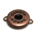 Connector Easy Button - Cobre