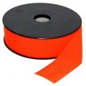 Fita Lycra 30 mm - Dark Orange