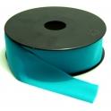 Fita Lycra 30 mm - Turquoise (1 metro)