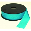 Fita Lycra 30 mm - Blue Turquoise