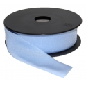 Fita Lycra 30 mm - Sky Blue