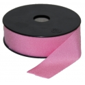 Fita Lycra 30 mm - Pink Shiny