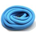 Paracord Azul Celeste sem Brilho (10 mm)